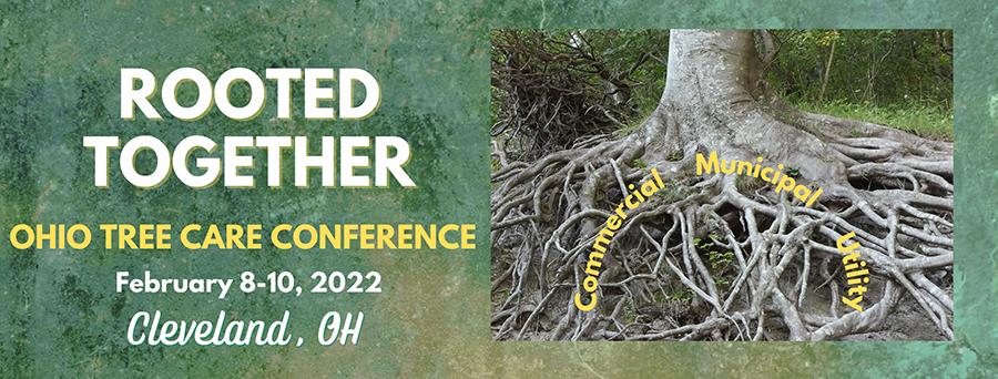 Ohio Tree Care Conference