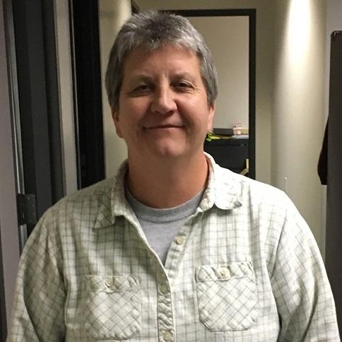 Sue Mottl