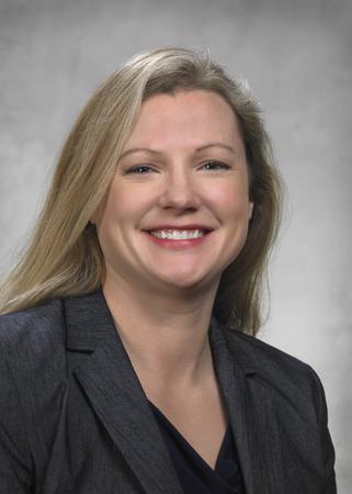 Virginia Bowman