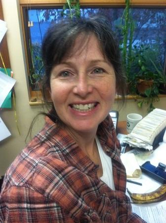 Ann Bonner